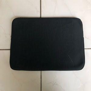 Victoria Secret PINK Laptop Case